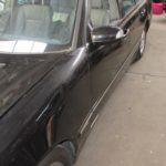 Mercedes E220 CDI Station de 2000 W210 para peças