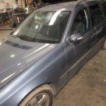 Mercedes E220 CDI Station W211 de 2005 para peças